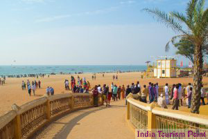 Beaches of India Tourism Wallpaper