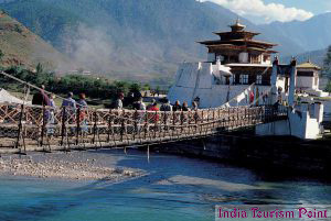 Bhutan Tourism Photos