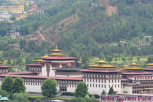 Bhutan Tourism and Tour Image