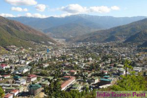 Bhutan Tourism and Tour Image Gallery