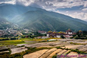 Bhutan Tourism and Tour Images