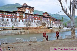 Bhutan Tourism and Tour Pic