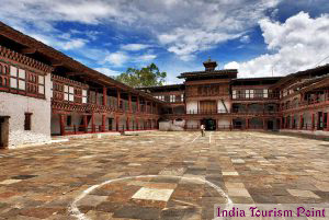 Bhutan Tourism and Tour Still