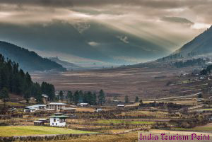Bhutan Tourism and Tour Stills