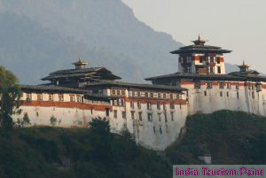 Bhutan Tourism and Tour Wallpaper