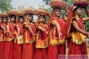 Bihar Cultural Tourism Still