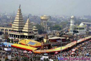Bihar Tourism Images