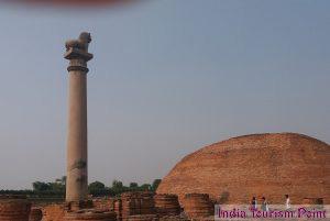 Bihar Tourism Still