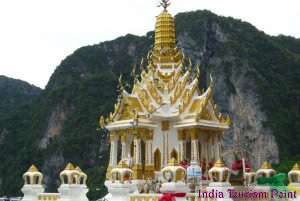 Bodhgaya Tour and Tourism Photo
