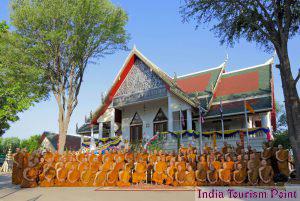 Bodhgaya Tour and Tourism Photos