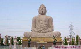 Bodhgaya Tourism Image