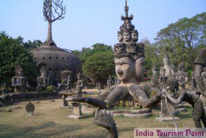 Bodhgaya Tourism Image Gallery