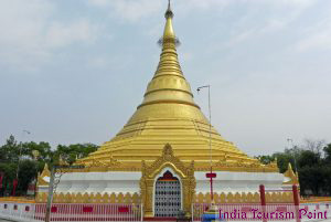 Bodhgaya Tourism Photo