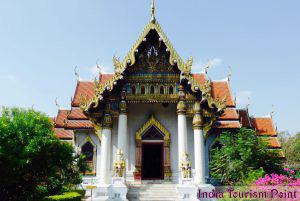 Bodhgaya Tourism Pic