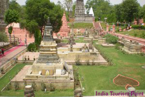 Bodhgaya Tourism Pics