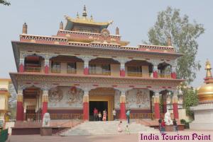 Bodhgaya Tourism Stills