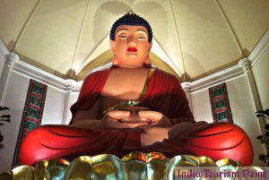 Buddhist Tourism Image Gallery
