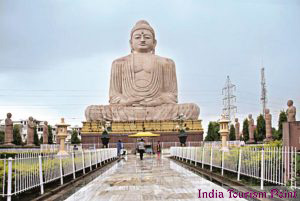 Buddhist Tourism Images