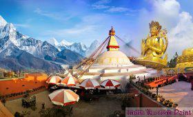 Buddhist Tourism Pics