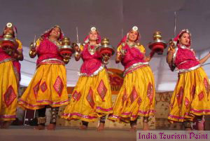 Chandigarh Cultural Tourism Pictures