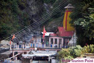 Char Dham Tourism Image