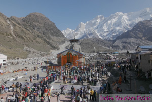 Char Dham Tourism Photo Gallery