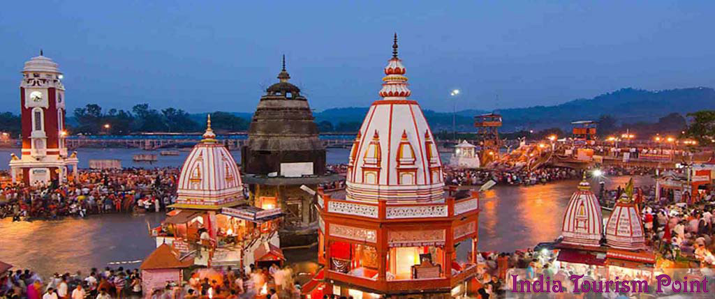 Char Dham Tourism Pictures