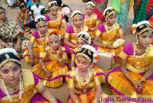 Chennai Cultural Tourism Photo Gallery