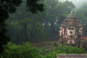 Chhattisgarh Tourism Pic