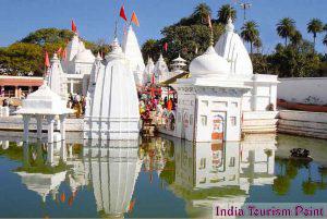 Chhattisgarh Tourism Pics