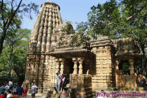 Chhattisgarh Tourism Still