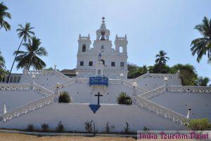 Churches of Goa Tourism Image Gallery