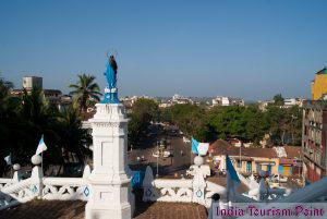 Churches of Goa Tourism Pics
