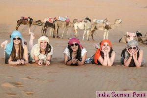 Desert Safari Tourism Images
