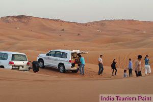 Desert Safari Tourism Photo Gallery