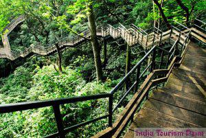 Eco Tourism Image Gallery