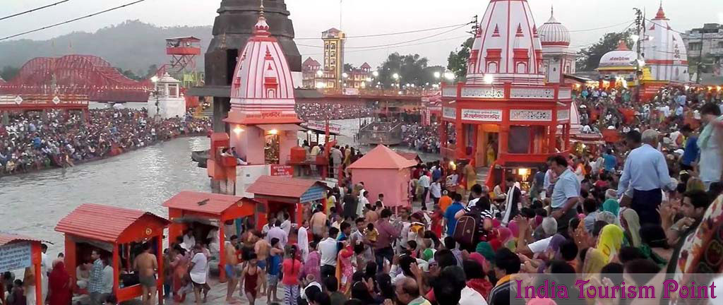 Ganges Tourism Image Gallery