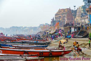 Ganga Tourism Images