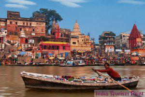 Ganga Tourism Photo