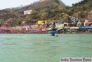 Ganga Tourism Photo Gallery