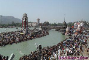 Ganga Tourism Photos