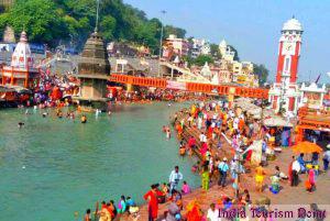 Ganga Tourism Pic