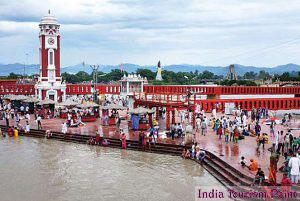 Ganga Tourism Pics