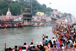 Ganga Tourism Pictures
