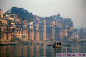 Ganga Tourism Wallpapers