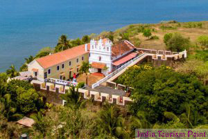 Goa Tour and Tourism Image