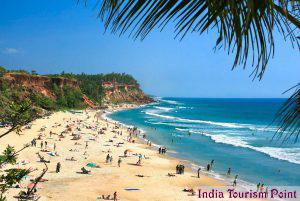 Goa Tour and Tourism Image Gallery