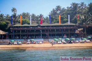 Goa Tour and Tourism Images
