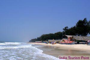 Goa Tour and Tourism Photo