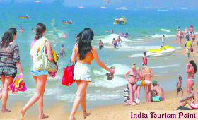 Goa Tour and Tourism Photos